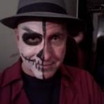 """""""Dia de los Muertos"""" show with Gabriela Crowe"""