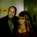 Charo and Me, Sin City Spectacular